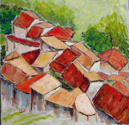 Les toits du barroux 2 80x80 08 2019